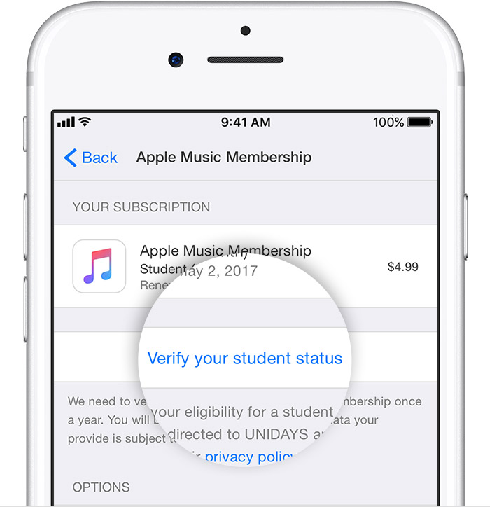Students can enjoy Apple Music for just RM6 90 a month | The