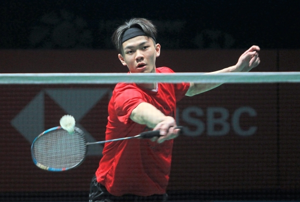 Badminton: Zii Jia vents frustration over financial difficulties and personal struggles   The Star