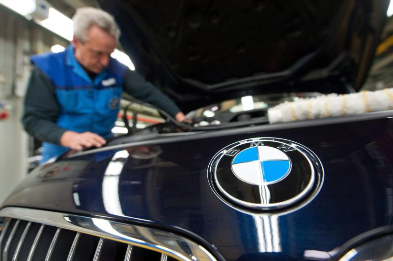 BMW says its bottom-line net profit rose by 27.2% to u20ac1.771bil (US$2.4bil) in the period from April to June - EPA Photo.