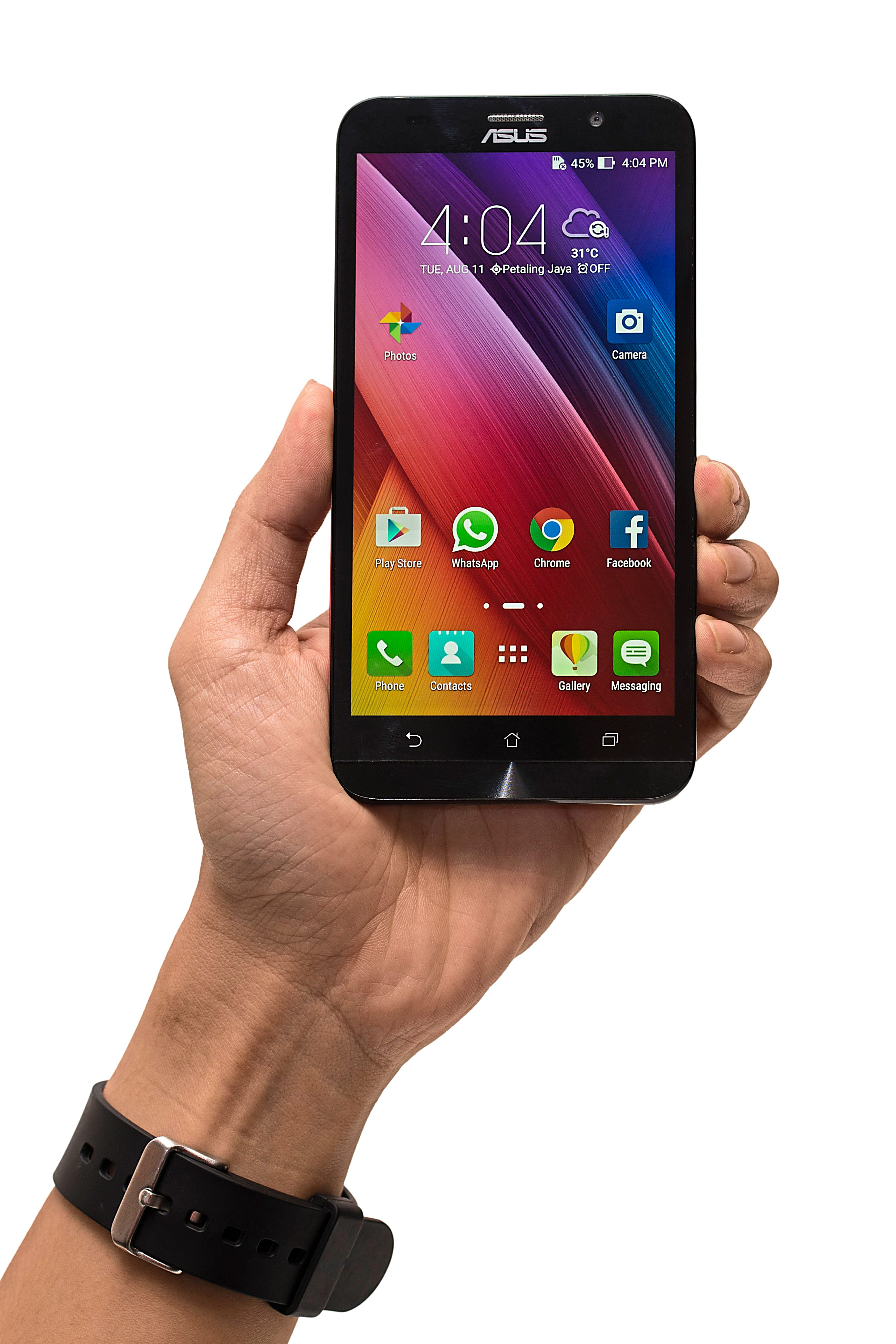 The Zenfone 2 is aims to offer premium specs at less than half of its competitors price range.