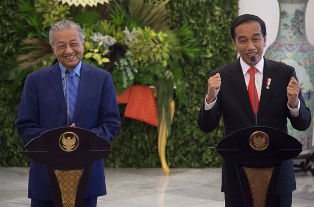 Dr M: Asean Car to be revived under Proton-Indonesia joint venture