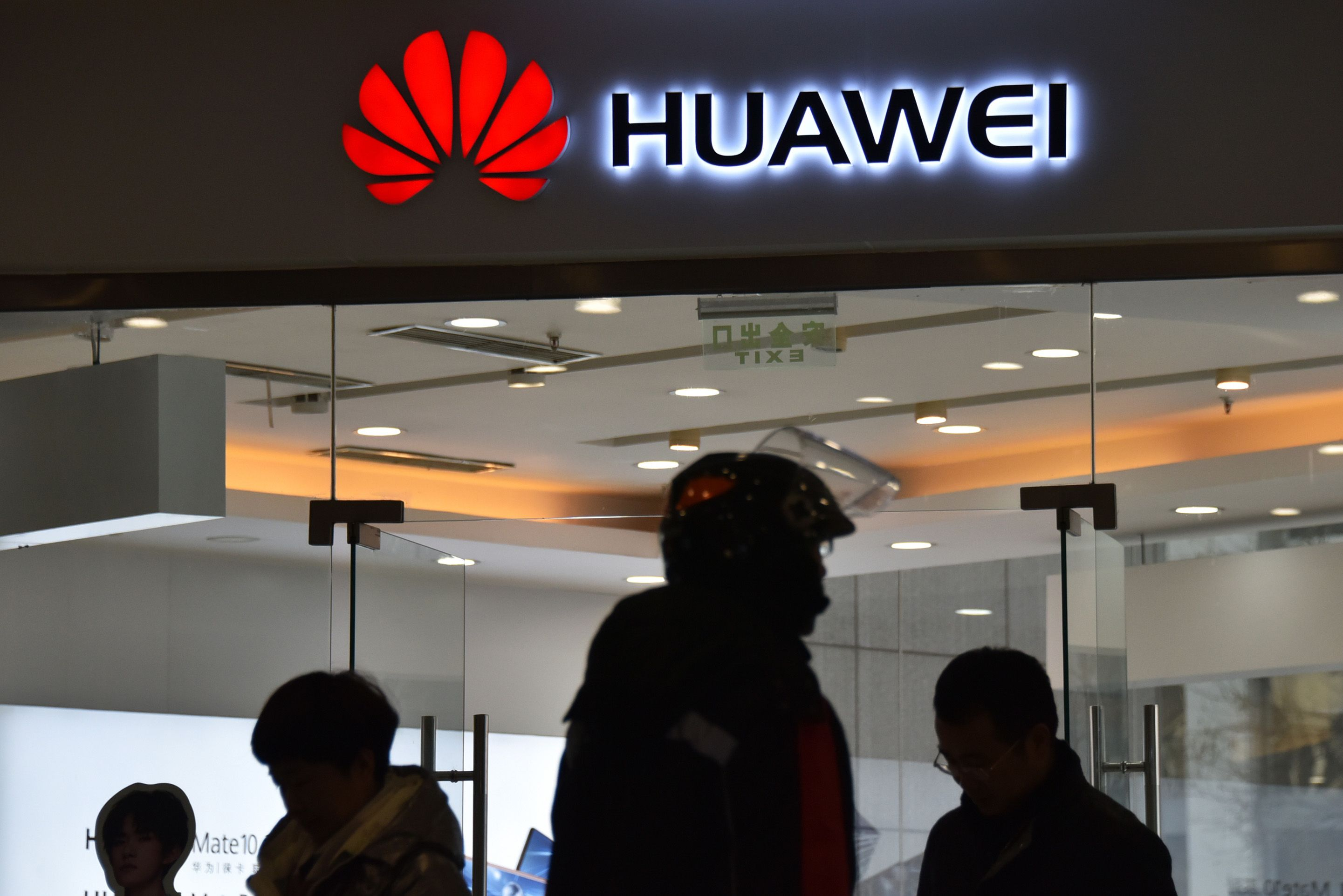 Huawei may face 5G ban in Canada, security experts say | The