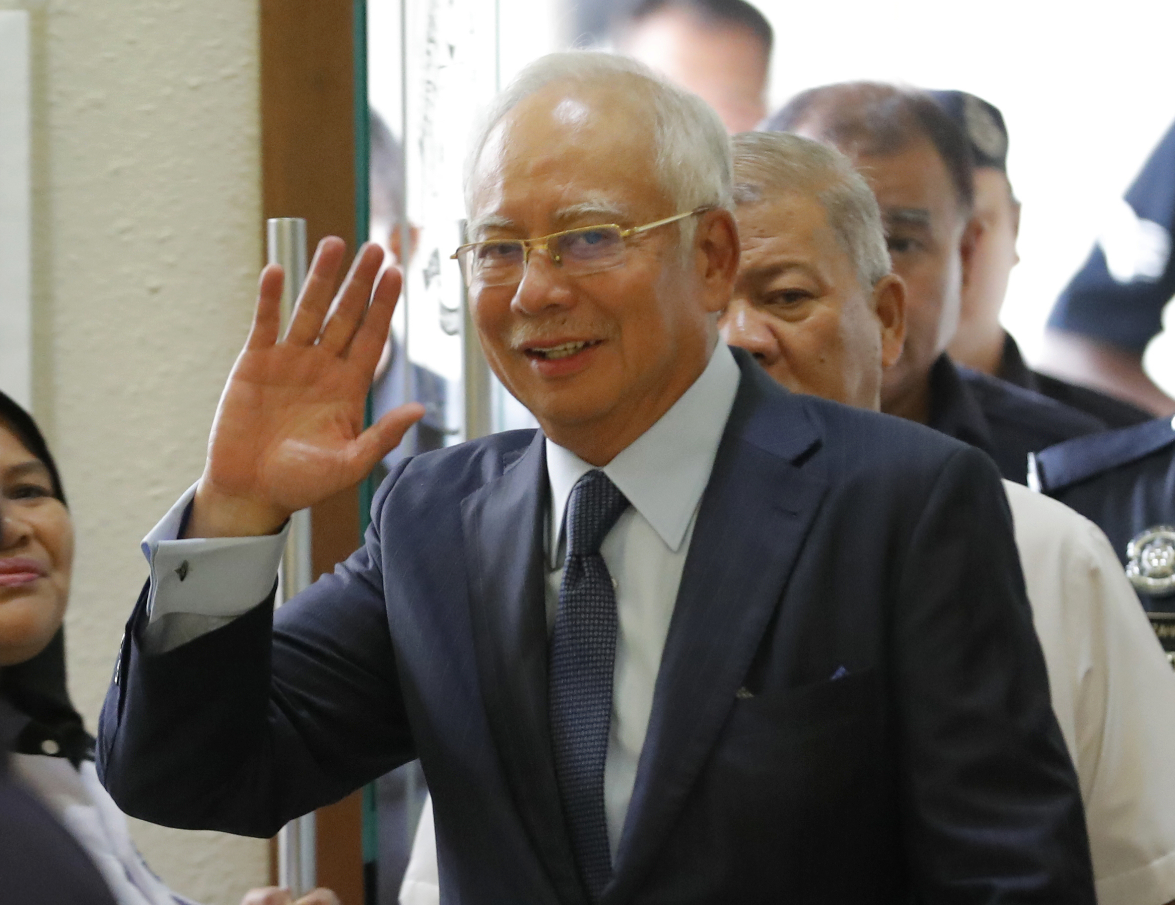 Najib's new money laundering case transferred to High Court