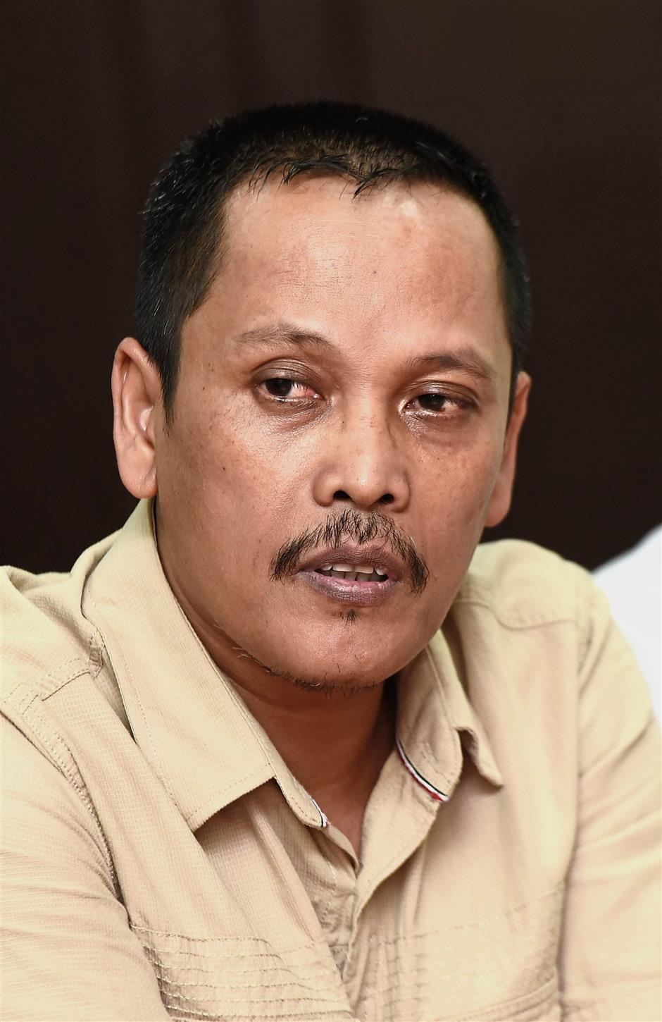 Azman claims the relevant authorities have met severaltimes to discuss the issue.