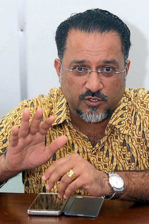 Jagdeep Singh: Two operators have submitted plans to build dorms near Batu Maung and Bukit Minyak