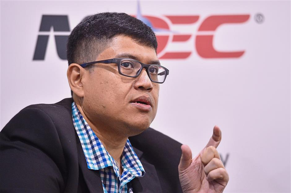 Hasnul agreed that Malaysia was facing a brain drain of eSports talents. — RAJA FAISAL HISHAN/The Star