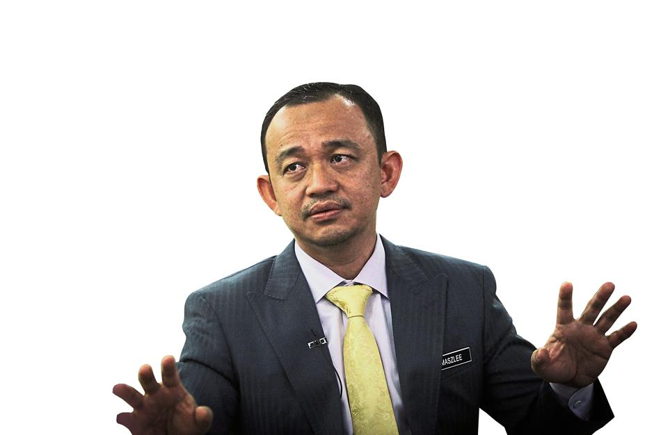 Dr Maszlee: Education is about unleashing everyones potential.