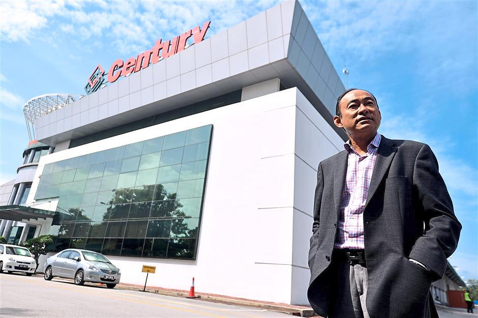 Century Logistics on expansion trail | The Star Online