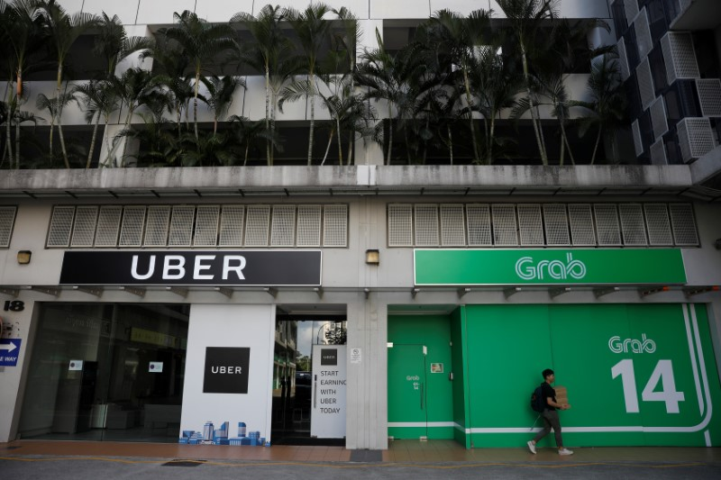 Vietnam launches in-depth probe into Grab-Uber deal in SE