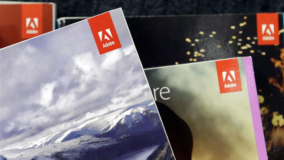 Adobe steps up AI-powered marketing to take on rivals | The Star Online