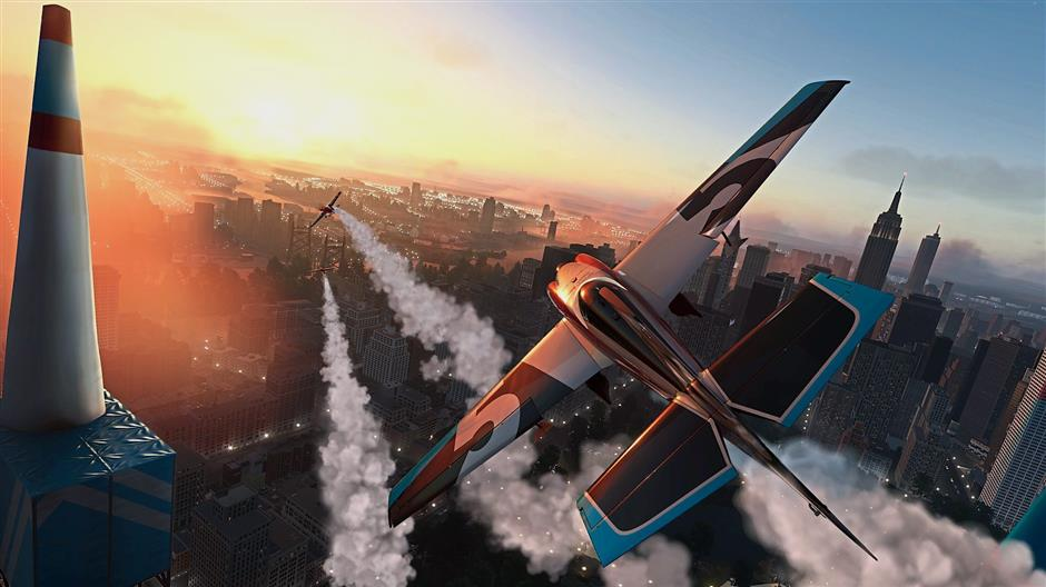 The Crew 2: Planes, boats and automobiles   The Star Online