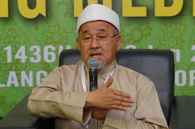 Stay clear of sex video scandal, PAS tells members | The