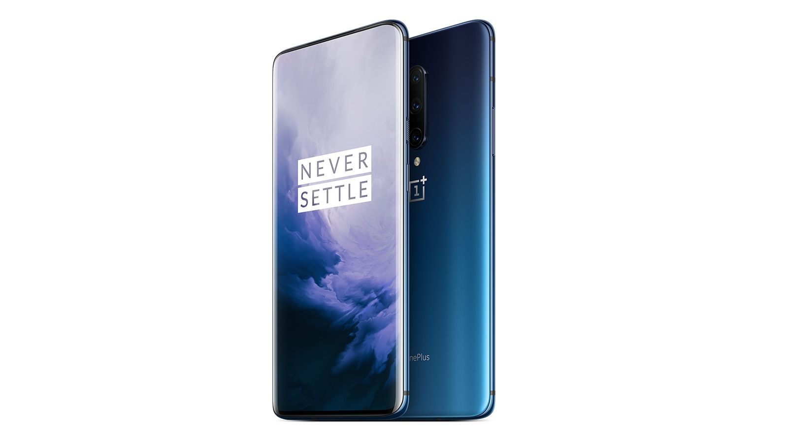 The OnePlus 7 Pro's camera shown off lifting 49lb (22kg