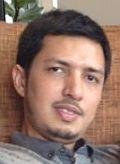 Ahmad Hakimi Hanapi, 29, first officer