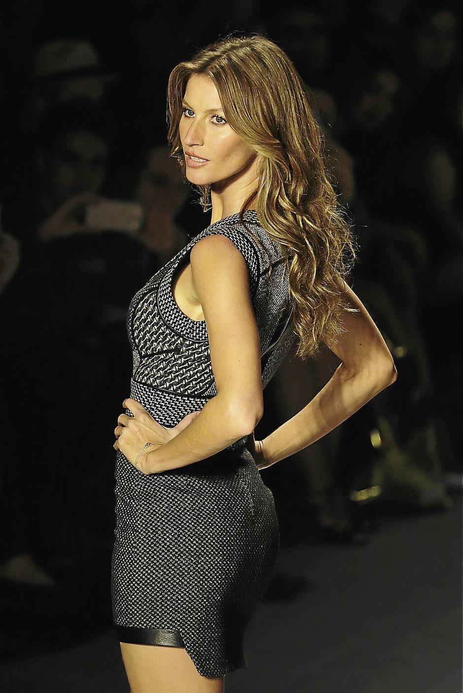 Brazilian top model Gisele Bundchen has been amping up her personal brand worth an estimated RM131mil.