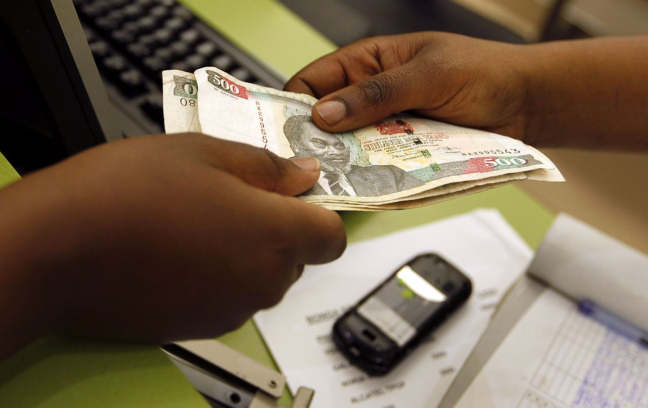 Ethiopia banks on mobile money for financial growth | The