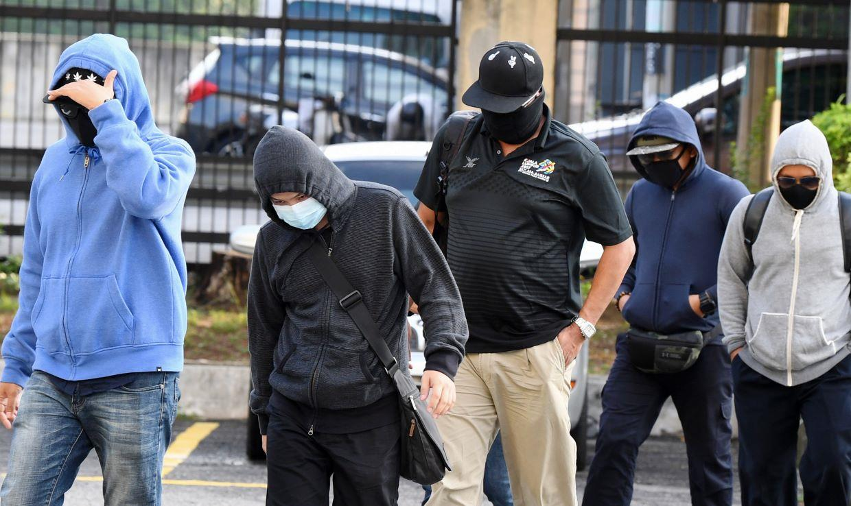 One SPAD and five JPJ officers charged with corruption | The