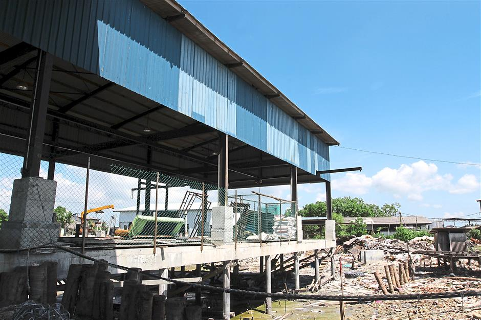 Land issues faced by villagers in northern Selangor still unresolved