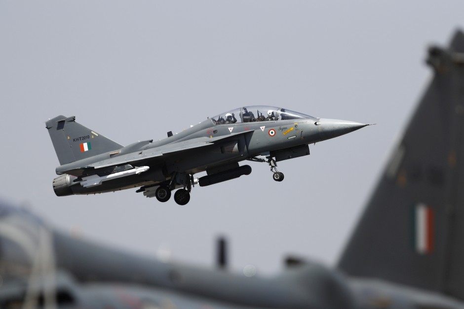 Asian fighter jet makers courting RMAF to replace its ageing