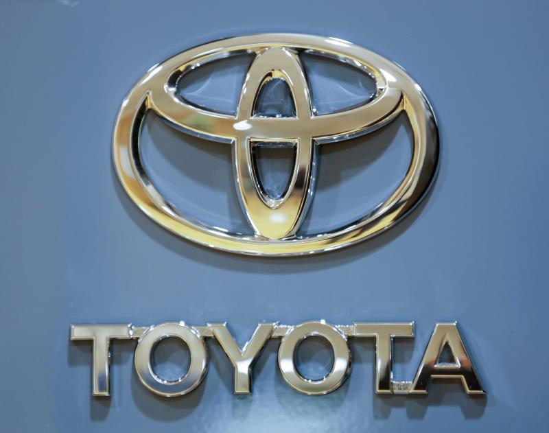 Toyota ended 2013 still the world\'s No 1 automaker - EPA Photo.