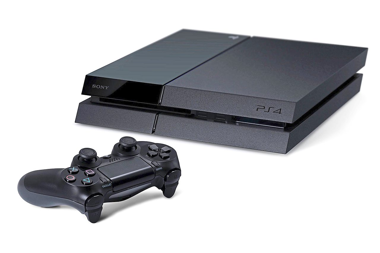 Console warfare: the Playstation 4 is a great buy for any gamer, with an ever-growing list of games