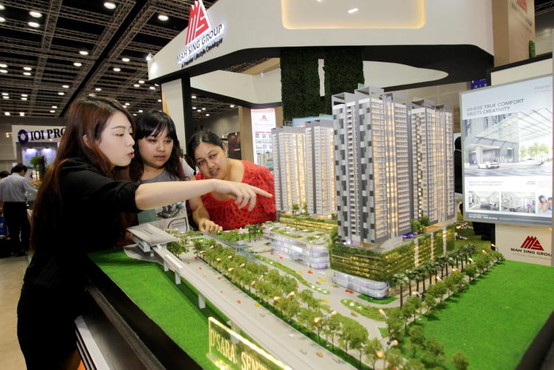 Real Estate and Housing Developers\' Association of Malaysia (Rehda) says the GST is likely to raise property prices.
