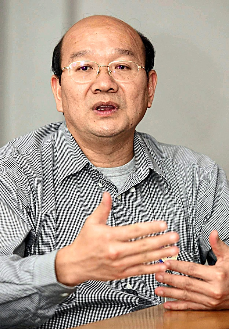Frepenca president Heng Huck Lee said the association welcomed the proposal to construct an LRT system on the island.