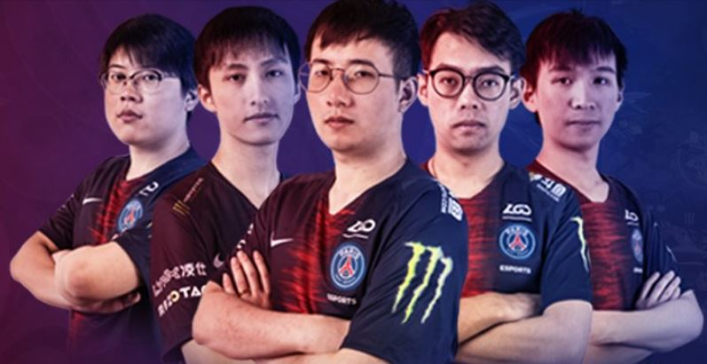 Malaysian Esports Player Part Of Team To Win Rm16mil In Dota 2 Tournament The Star