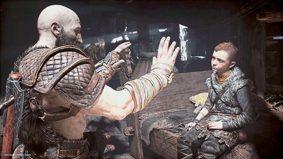 God of War: To the Nine Realms | The Star Online