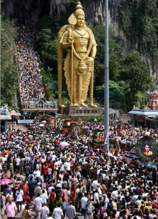 Festivals and celebrations in Malaysia   The Star Online