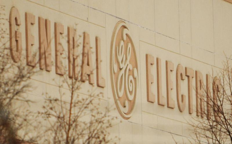 General Electric Co had the biggest pile of of foreign profits stored abroad and untaxed at US$110bil, research firm Audit Analytics says - Reuters Photo.