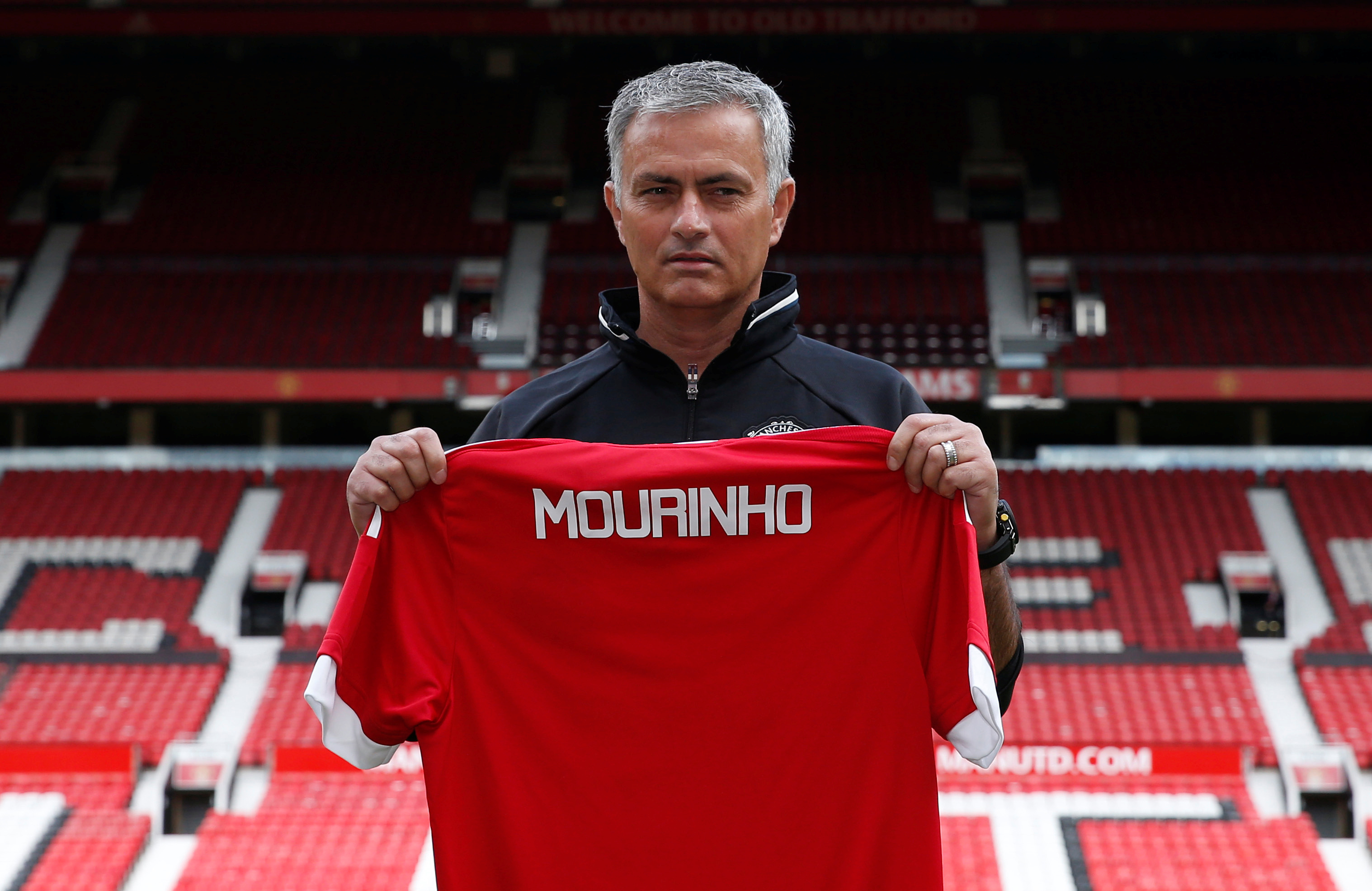 Football Reaction To Sacking Of Manchester United Manager Jose Mourinho The Star
