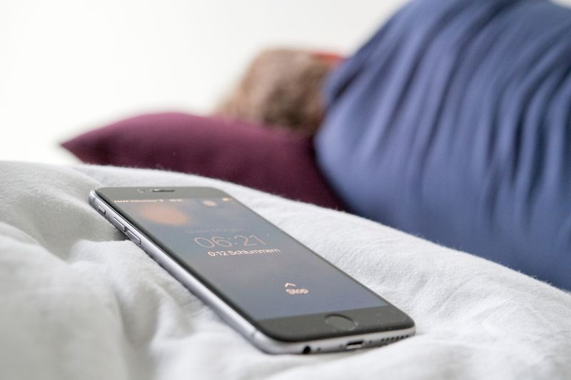 These smartphone sleep tracker apps help you snooze better