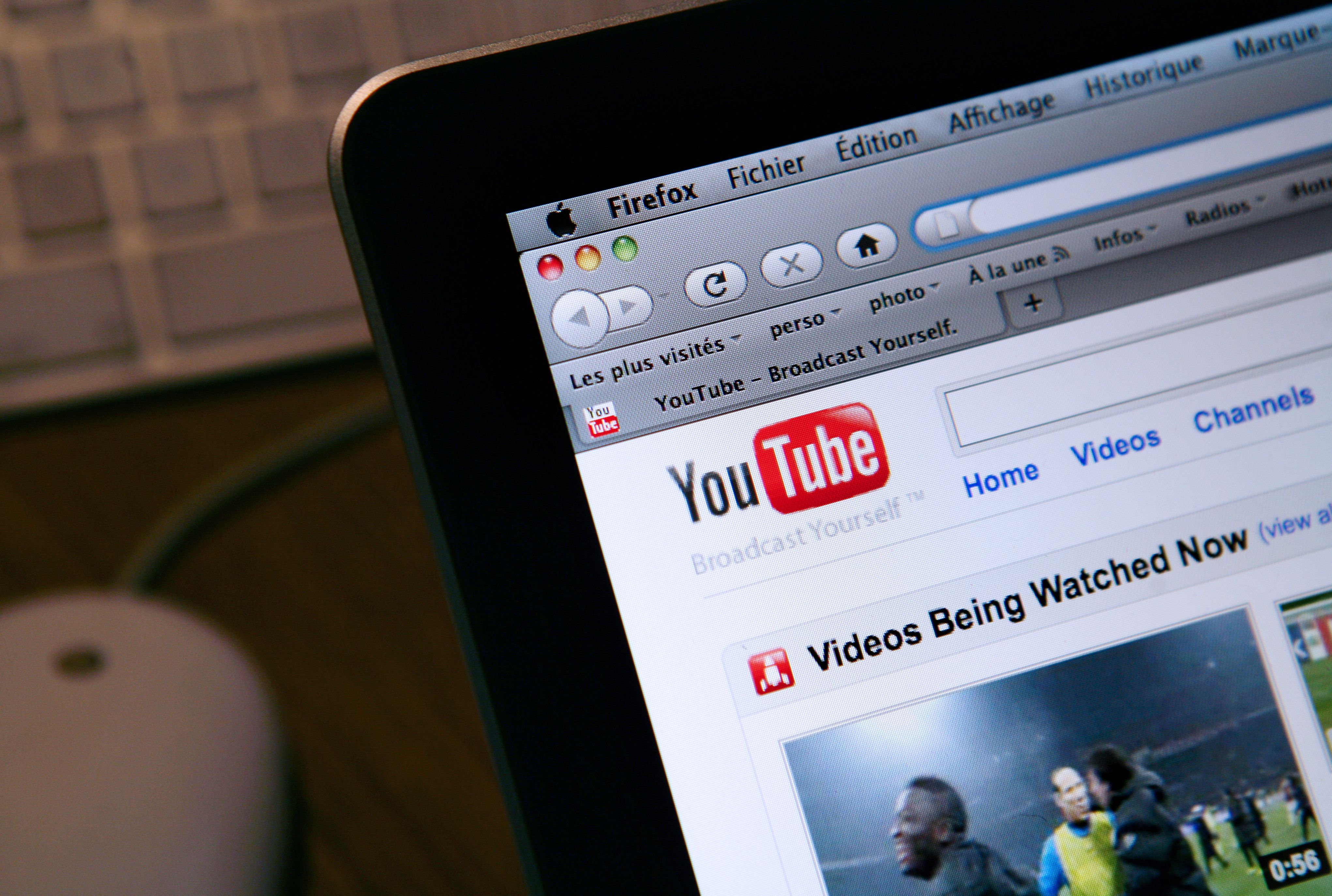 YouTube mobile app gets a Dark Theme | The Star Online