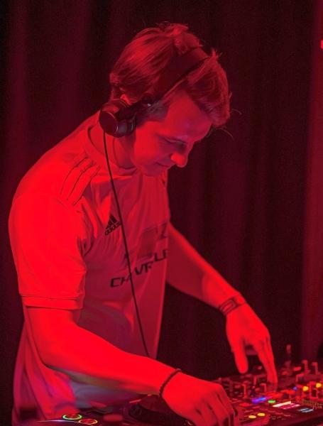 DJ Lion is a stalwart of Myanmaru2019s burgeoning underground scene.