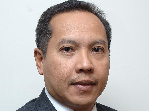 Ahmad Hizzad is Assistant Governor responsible for promoting the Labuan International Business and Financial Centre.