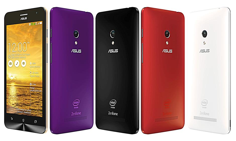 Zenfone 5. FOR BYTZ USE ONLY.