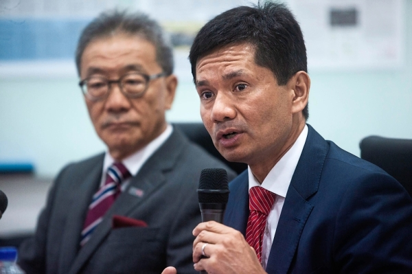 InvestKL Chairman, Datuk Seri Michael Yam (left) and CEO, Datuk Zainal Amanshah (right) said InvestKL remains focused on attracting high value, high skilled and innovation-led investments to create quality jobs for Malaysians.