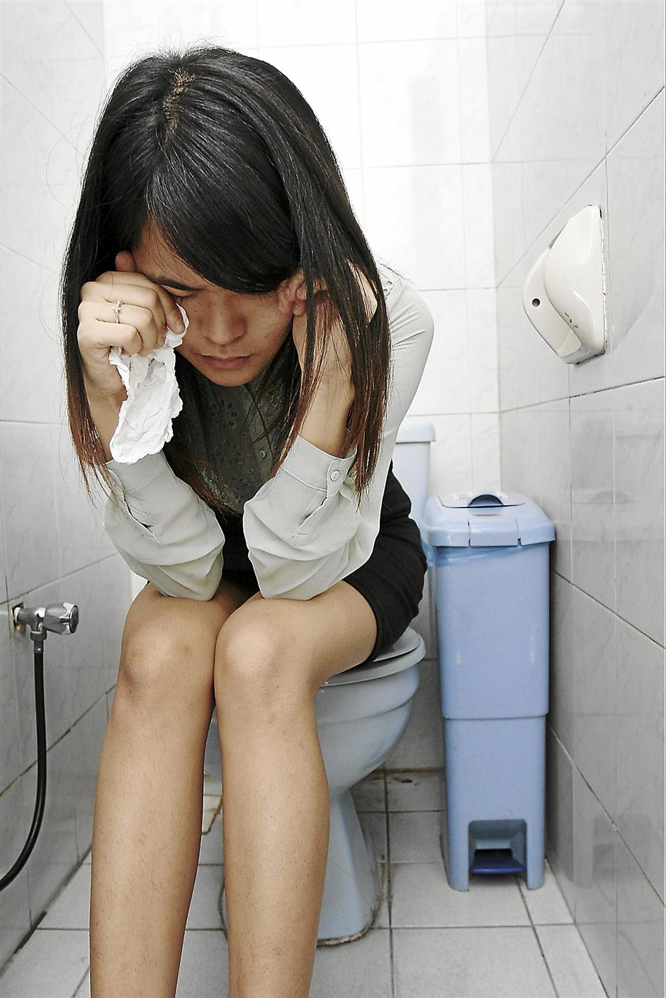 Victims of workplace bullying could suffer depression, anxiety and other stress-related health problems.