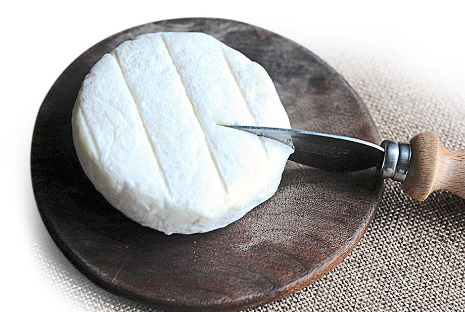 Dragonfly is a white-rind cheese