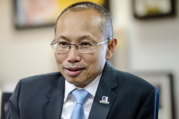 Abdul Wahid Omar resigns as PNB group chairman | The Star Online