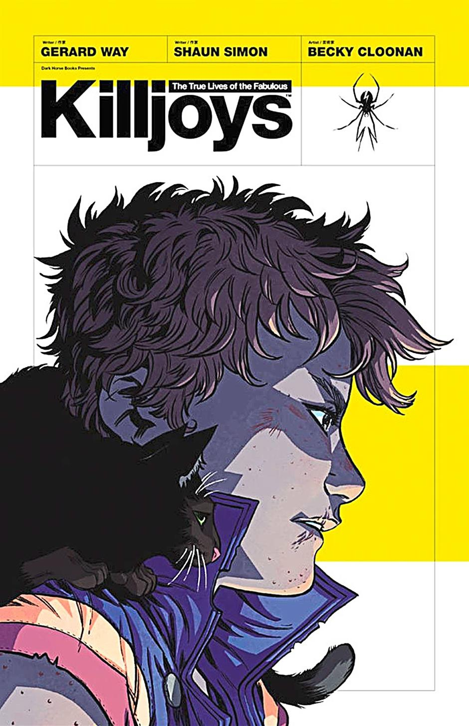 Fabulous Killjoys' a tough tale to connect with | The Star