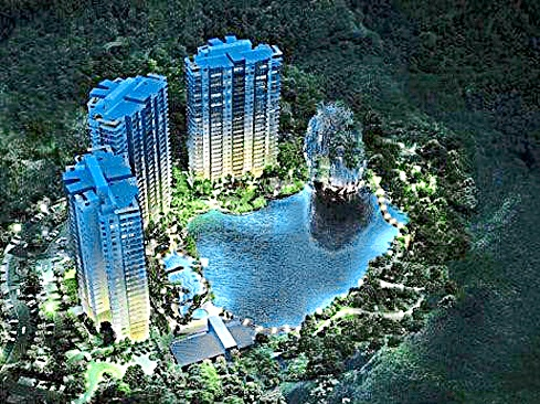 ZNA used VE and managed to save about 12% of the construction costs for The Haven, a residential condominium development in Ipoh
