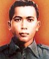 Lt M Abdul Razak Hussain