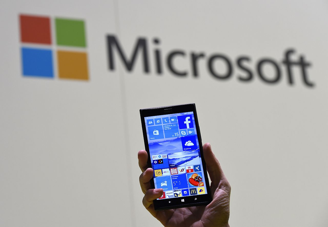 Microsoft buys German startup behind Wunderlist app | The