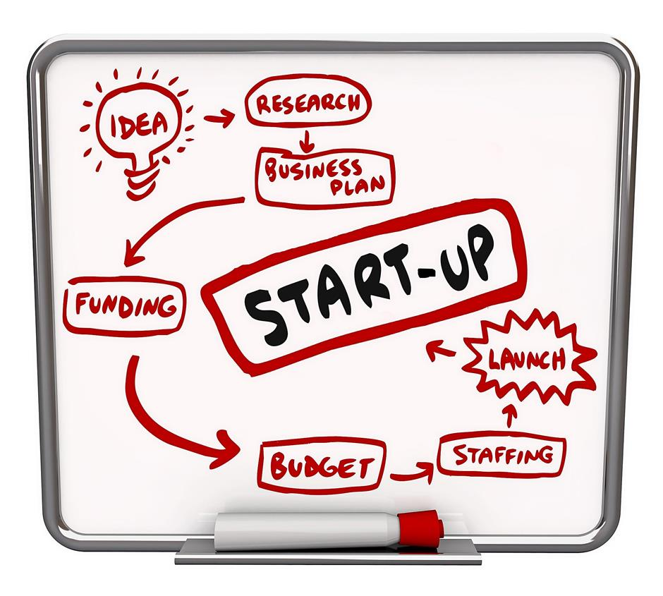 People who are considering moving from a regular job into a startup need to equip themselves with certain skills.