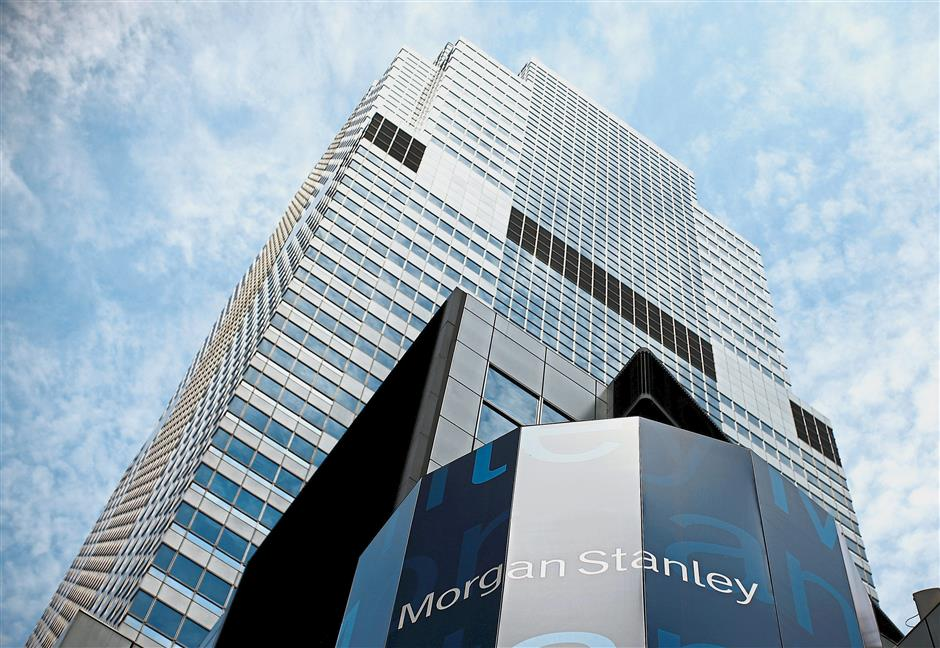How Morgan Stanley outdid Goldman in commodities rivalry   The Star