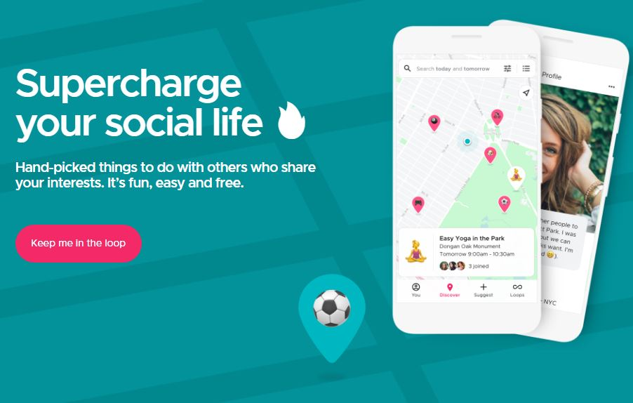 Google tests new hyperlocal social media site Shoelace | The Star Online