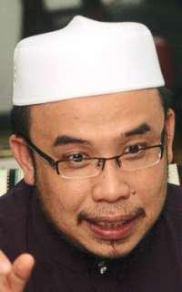 Dr Mohd Asri Zainal Abidin