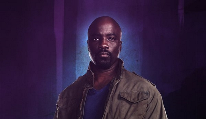 Luke Cage is another Marvel superhero that's appearing exclusively on Netflix